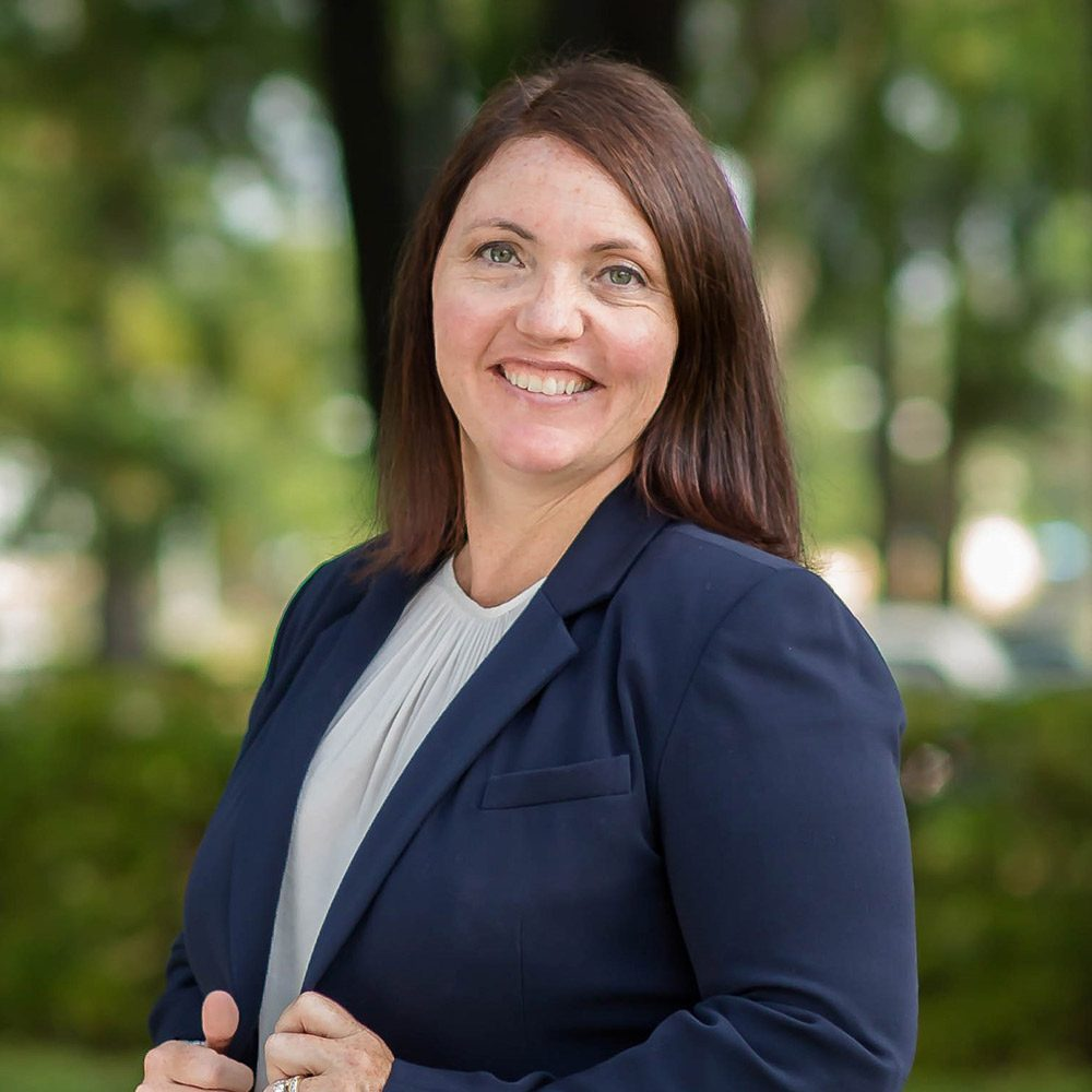 Kristin Jovel, Business Operations Manager Vard Marine headshot