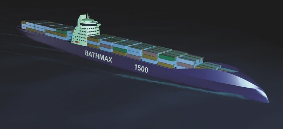Concept of HSM for Trans Atlantic operations